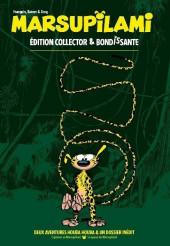 Marsupilami -REC- Edition collector et bondissante
