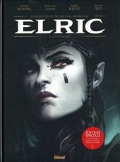 Elric (Blondel/Recht) -3TL- Le loup blanc