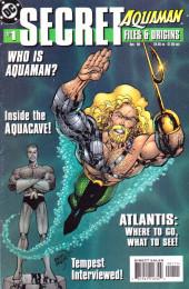 Aquaman Secret Files (1998) -1- Left for Dead