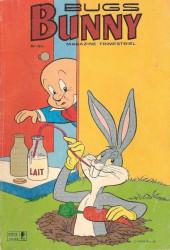 Bugs Bunny (Magazine Géant - 2e série - Sagédition) -35- Les prisonniers de l'océan