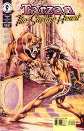 Tarzan The Savage Heart (1999) -3- Part 3 of 4