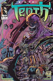 Tenth (The) (1997) -2- Issue #2