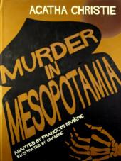Agatha Christie (en anglais) -10- Murder in Mesopotamia