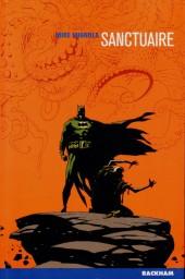 Batman - Sanctuaire - Sanctuaire