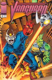 Vanguard (1993) -4- Issue 4