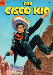 Cisco Kid (The) (1951)