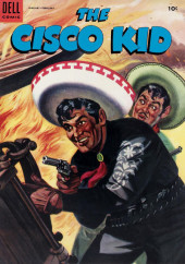Cisco Kid (The) (1951)