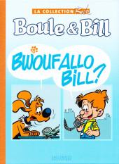 Boule et Bill -15- (Collection Eaglemoss) -3534- Bwoufallo Bill ?