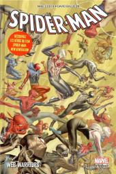 Spider-man : Web-warriors