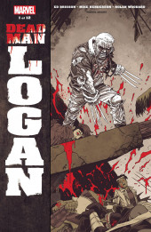 Dead Man Logan -1- Sins of the Father: Part 1