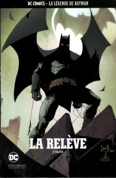 DC Comics - La légende de Batman -3479- La Relève - 2e partie