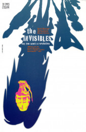 Invisibles (The) (1994) -INT01a- Say you want a revolution