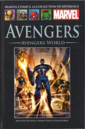 Marvel Comics - La collection (Hachette) -12589- Avengers - Avengers World