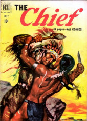 Indian Chief (1951) -2- The Chief