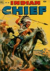 Indian Chief (1951) -6- (sans titre)