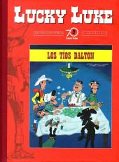 Lucky Luke (Edición Coleccionista 70 Aniversario) -100- Los tíos Dalton