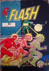 Flash (Arédit - Pop Magazine/Cosmos/Flash)