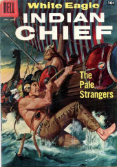 Indian Chief (1951) -26- The Pale Strangers