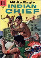 Indian Chief (1951) -27- The Secret of the Toltecs