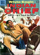 Indian Chief (1951) -29- Prey of the Pawnees