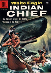 Indian Chief (1951) -30- Monster of the Deep!