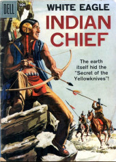 Indian Chief (1951) -31- The earth itself hid the