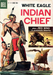 Indian Chief (1951) -32- White Eagle