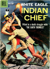Indian Chief (1951) -33- The Earth Trembles