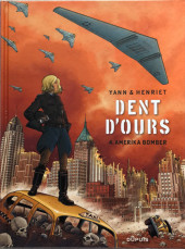 Dent d'ours -4a2017- Amerika Bomber