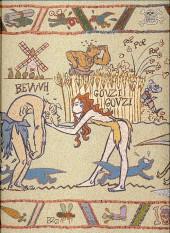Trolls de Troy -18COF- Pröfy blues