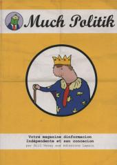 Much Politik -3- Tome 3