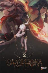 Carciphona - Tome 2