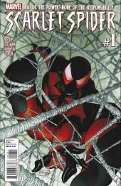 Scarlet Spider (2012) -1- Life after death