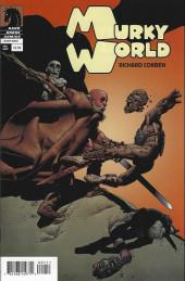 Murky World (2012) -1- Murky world