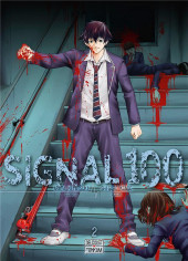 Signal 100 -2- Tome 2