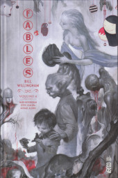 Fables (Urban Comics) -INT04- Volume 4