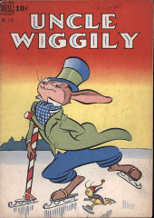 Four Color Comics (Dell - 1942) -179- Uncle Wiggily
