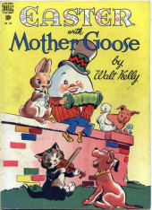 Four Color Comics (Dell - 1942) -185- Easter with Mother Goose