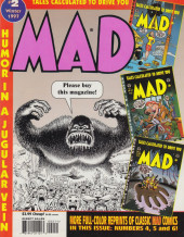 Mad (Tales Calculated to Drive You) (1997) -2- Mad (Tales calculated to drive you) #2
