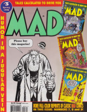Mad (Tales Calculated to Drive You) (1997) -3- Mad (Tales calculated to drive you) #5