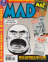 Mad (Tales Calculated to Drive You) (1997) -4- Mad (Tales calculated to drive you) #4