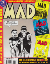 Mad (Tales Calculated to Drive You) (1997) -6- Mad (Tales calculated to drive you) #6
