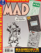 Mad (Tales Calculated to Drive You) (1997) -7- Mad (Tales calculated to drive you) #7