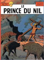 Alix -11c2003- Le Prince du Nil