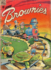 Four Color Comics (Dell - 1942) -192- The Brownies