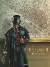 L'empereur de Paris - L'Empereur de Paris