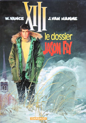 XIII -6b2002- Le dossier Jason Fly