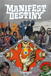 Manifest Destiny -4- Sasquatch