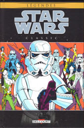 Star Wars - Classic -9- Tome 9