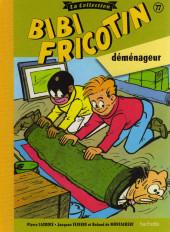 Bibi Fricotin (Hachette - la collection) -77- Bibi Fricotin déménageur